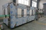 Bouteille de liquide automatique de boisson de jus de 32-32-32-10 Washing-Filling-plafonnement de l'unité 4 en 1 la machine