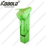 Ordinateur de poche batterie du pulvérisateur avec 5L désinfecter le pulvérisateur