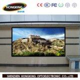 屋内3840Hz最高は高品質のフルカラーのLED表示スクリーンをリフレッシュする