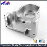 Pièces de précision en aluminium OEM CNC La fabrication de tôle