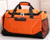Saco impermeável da ginástica dos fabricantes do saco de Duffle dos esportes com compartimento da sapata