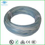 6 8 10 12 14 16 fio isolado Teflon Calibre de diâmetro de fios UL1331 FEP