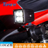 carro resistente LED del cubo de 3inch 12W que conduce la lámpara
