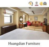 Muebles del dormitorio del hotel de las estrellas (HD1045)