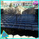 заводская цена эмалированные стальные резервуар для хранения воды