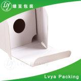 Carton d'impression couleur/produits électroniques de boîte d'emballage en carton ondulé