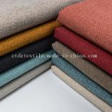 La Feria de Cantón la ropa de Tejido de poliéster para sofá