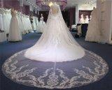 Venda quente que perla o vestido de casamento