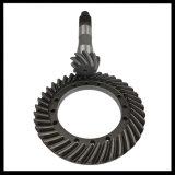 Engrenagem Cônica Espiral avançado na Engrenagem do Diferencial