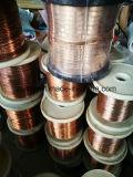 銅のニッケル合金CuNi6のストリップワイヤー(0.01-10mm)