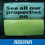 カスタム印刷のWeatherpoofの自己接着車の窓のラベル
