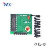 Оптовая продажа, оптовые цены, обучение код 433МГЦ RF беспроводной модуль приемника, недорогих модулей радиочастотного приемника, модуль приемника