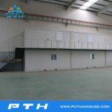 Recipiente pré-fabricados na China House como Shopping Modular