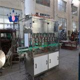 Esencial de la máquina de llenado de aceite de oliva