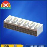 Aluminiumprofil-Kühlkörper für große Starkstromgeräte