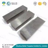 De Plaat van de Tekening van het Carbide van het wolfram, de Matrijzen van de Tekening voor Koper