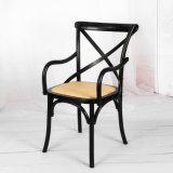 بلوط أثاث لازم يتعشّى كرسي تثبيت ([أوف-205])