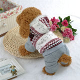 Belle jupe de flocons de neige pour des crabots