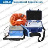 Détecteur d'eau souterraine, Duk-2une résistivité Multi-Electrode Système d'enquête, de résistivité électrique Tomograph