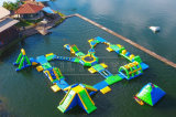 Возбуждая парк воды SGS прочный воздухонепроницаемый раздувной для моря или озера