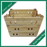 Rectángulos de empaquetado de papel para la fruta y verdura (Fp901452)