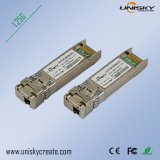 1,25 GB/S CWDM SFP (32dB) y 10g CWDM con Ddmi transceptor SFP+