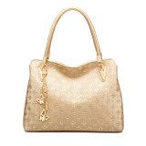 2018年のデザイナー方法PUの革4 PCSセットの女性のハンドバッグ