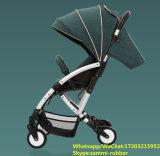 Oxford-Material-und Baby-Spaziergänger-Typ Baby-Spaziergänger