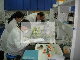 polvo sin procesar Tb500 de la hormona del péptido 107761-42-2 humano del crecimiento de la pureza 99%Min