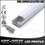 4101 het LEIDENE Profiel van het Aluminium voor het Licht van het LEIDENE Kanaal van de Strook Bar/LED