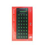 Sistema di controllo convenzionale del segnalatore d'incendio di incendio En54 di Asenware