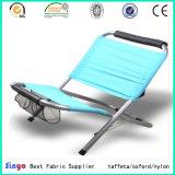 Hochfestes Stuhl-Gewebe des Strand-300d mit PU-Beschichtung