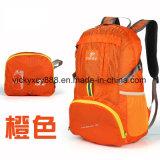 Pliable loisir respirants Fashion Sports de plein air sac à dos Sac de voyage (CY3303)