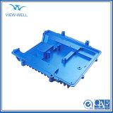 O metal personalizado do CNC que processa o molde poupa as peças fazendo à máquina padrão