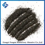 Mídia de jateamento de alumínios fundidos preta para venda