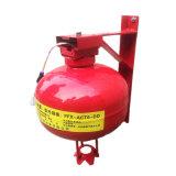 中国の農産物の乾燥した粉の消火器の消火システム