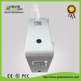 Fabricantes pequeños y elegantes de HS-0301 del olor del difusor de la máquina del aroma del difusor