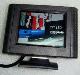 2.4インチTFT- LCDのモニタ