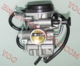 Ybr125中国のためのオートバイの部品のキャブレターの最もよいキャブレター