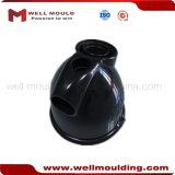 Qualitäts-haltbare Deckel-Spritzen-Plastikform