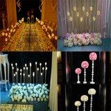 Nuovo indicatore luminoso arrivato della sfera del fiore 3W per la decorazione domestica di cerimonia nuziale