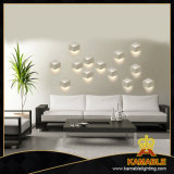 Lámparas de pared de aluminio del pasillo LED (HP1008)