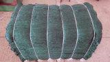 Multi Nylon der Fischernetz-grünen Farben-100%