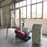 PVC PE pulvérisateur en plastique à haute vitesse/machine à fraiser/poudre plastique Miller