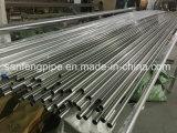 tube sanitaire de précision d'acier inoxydable de 304 316L DIN