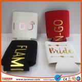 Les cadeaux de mariage promotionnels pliables mettent en boîte le support