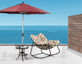 Tableau en aluminium HS6050et extérieur/de jardin/patio Rattan&