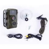 De video Camera van het Toezicht van Camea 1080P Draadloze IP van het Gezoem van de Veiligheid van de Camera van de Jacht
