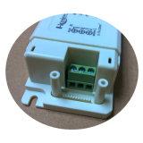 플라스틱 덮개 IP44 60W Dimmable 낮은 전압 LED 변압기