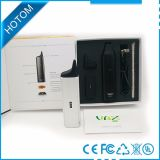 선물 상자 포장 건조한 나물 기화기 USB 충전기 Ecig Dmt Vape 펜